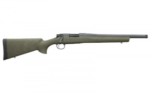 REMINGTON 700 Special Purpose Tactical 300 Blackout Bolt Action Rifle.