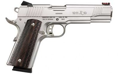 REMINGTON 1911 45ACP 5INCH  8RD STS ENHANCED.