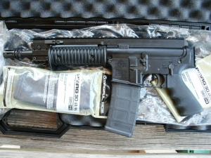 rock river arms pistol pics and more! 027