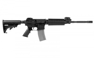 Stag Arms M8 556NATO 16inch Piston driven Rifle