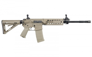 SIG M/516 PATROL 556X45 16inch Barrel FDE Gas Piston Rifle with 1-30rd mag