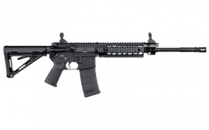 SIG M/516 PATROL 556X45 16inch Barrel Rifle with Quadrail