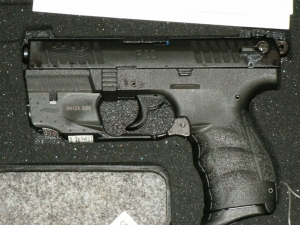 Featured and Rare Firearms - Kellyenterprises net Walther