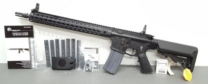 Knights Armament SR15 Mod 2 Keymod 16inch 5.56mm Rifle