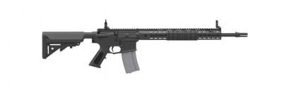 SR-15 LPR KEYMOD 5.56MM 18inch Match Barrel Rifle $2289