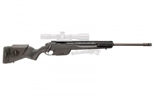 STEYR ARMS SSG04A1 Bolt Action 308cal 23.6inch Barrel Rifle