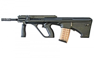 STEYR ARMS AUG 223REM 16inch Bull Pup Rifle