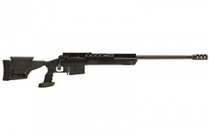 SAV 110BA Bolt Action 338LAPUA 26inch Heavy Barrel Rifle