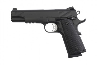 Tisas ZiG PC1911 Black Chrome