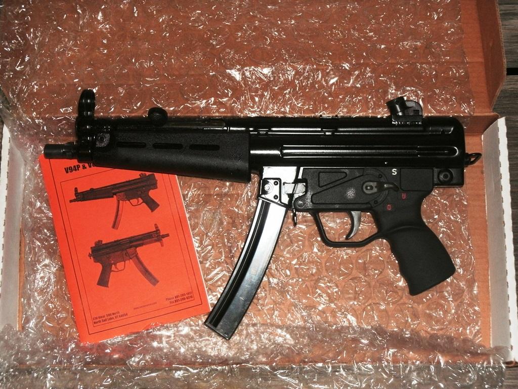 Vector Arms Mp5 Vector Arms Catalog Vector