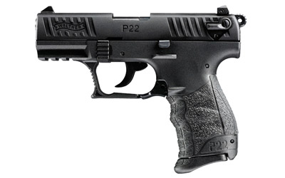 WALTHER P22 22LR 3.4